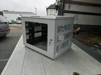 Mills Wall mounted Server Box