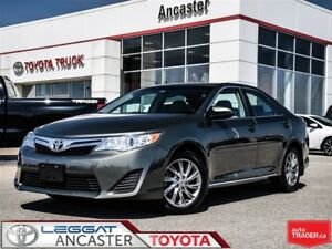 2013 Toyota Camry LE Upgrade Package