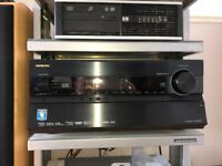 TX-NR1007 Audio Video system