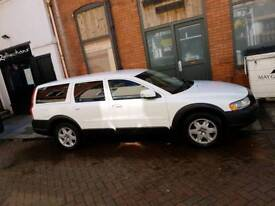 Volvo xv70