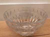 Lenox Crystal Woodward Bowl, 8""