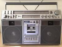 Aiwa Radio Cassette TPR990K Immaculate!