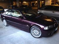 2001 BMW 330CI M-Sport E46 INDIVIDUAL VGC BARGIN