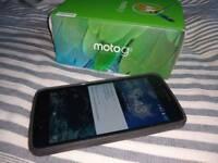 Motorola Moto G5 16gb phone unlocked