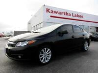 2012 Honda Civic EX Manual EX