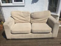 Sofa, free for collection