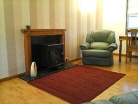 2 bed ground floor flat to rent