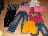 8-11 yearsNEXT,RED HERRING,,NEW LOOK OTHERS SOME new some used 24 items