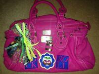 Paul's Boutique Pink Bag
