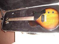 2015 Gibson Les Paul Junior in Vintage Sunburst