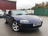Mazda MX-51.8 Nevada 2dr