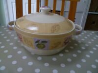 Marks & Spencer Wild Fruits Serving/Casserole Dish with Lid