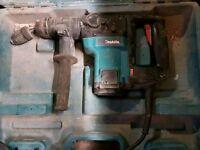 Makita drill spares and repair
