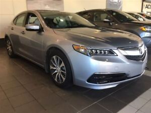 2016 Acura TLX Tech | 0.9% Finance | $1000 Cash Back