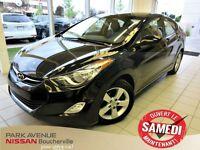 2012 Hyundai Elantra GLS Toit Mauvais Crédit Financement 1er, 2e
