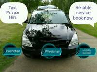 Taxi Private Hire