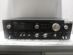 LXI series Stereo Amplifier for sale. We buy and sell used goods. 35446