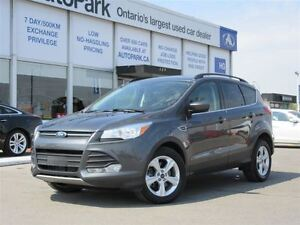 2015 Ford Escape SE FWD|B.up Camera|Heated Leather|Bluetooth|All