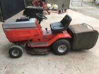 ride on lawnmower for sale  County Londonderry