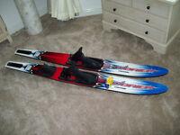 Obrien Vantage Water Skis (Pair)