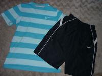 Nike t shirt 152-158 cm