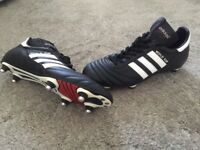 Size 9 Adidas World Cup Football *Never Used*