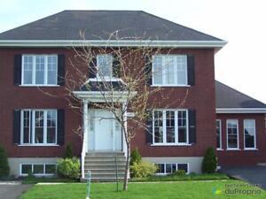 439 000$ - Maison 2 étages à St-Hyacinthe (St-Thomas-D'Aquin)