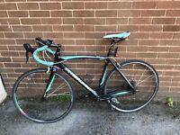 Bianchi Road Bike C2C