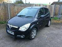 Vauxhall agila 2009-1.2 automatic-cheap insurance £30 tax-part exchange welcome
