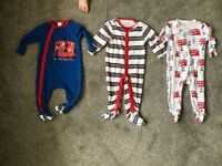 Bundle Of Boys Clothing 9 - 12 Months