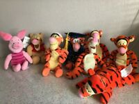 Calling all Tigger Fans (with a love for Piglet too!) - Beanies