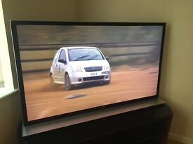 """Sony 139cm / 55"""", Full HD 3D TV with Dynamic Edge LED, X-Reality PRO"""