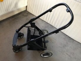 Oyster buggy with all accessories
