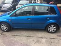 Ford Fiesta 39k miles only 2005