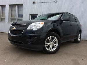 2014 Chevrolet Equinox LT, AWD, SUNROOF, BLUETOOTH, HEATED SEATS