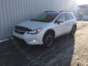 2014 Subaru XV Crosstrek Sport Package ALL WHEEL DRIVE | SPOR...