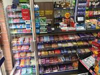 OFF LICENCE/ NEWS AGENT FOR SALE
