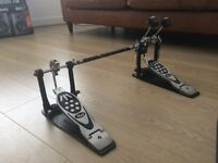 Pearl P-122TW Double Bass Drum Pedal