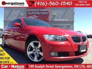 2008 BMW 328 xi | ALL WHEEL DRIVE | SUNROOF | 3.0L |