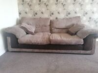 Dfds sofa's