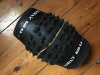 Surly Bud fatbike tyre