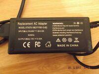e machines charger E525