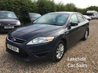 Ford Mondeo 2.0 Edge TDCi 140, 5 Door Hatch, 1 Previous Owner, Service History, Long MOT (Feb 2019).