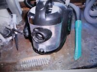 small little hoover ideal for car or caravan