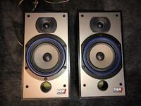 B&W DM110i Loudspeakers