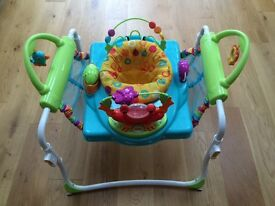 Fisher Price Rainforest Jumperoo £50 ono