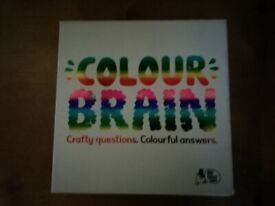 Brand New Colour Brain Game IBuy early for Christmas