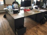 Free Office Desks! (Collection Only)