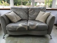 Contemporary Forrest lounge sofa set