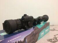 Rifle Scope Night Sight Yukon Photon XT - Digital sight 4.6x42 S